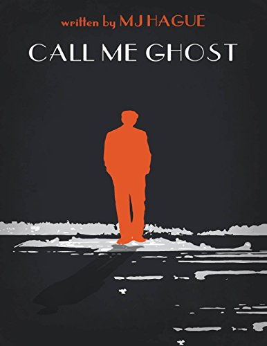 Cover of the book. A red silhouette of a despondent man with hands in pockets against a stark black and white abstract background. The font chosen for the title and author name is an art deco style, for no reason at all, certainly nothing to do with the contents.